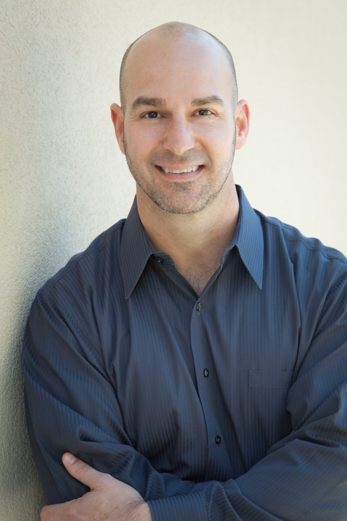 Dr. Chris Ammann, DC