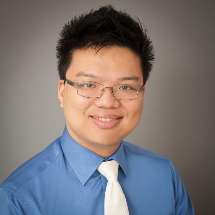 Dr. James Chen, Acupuncturist