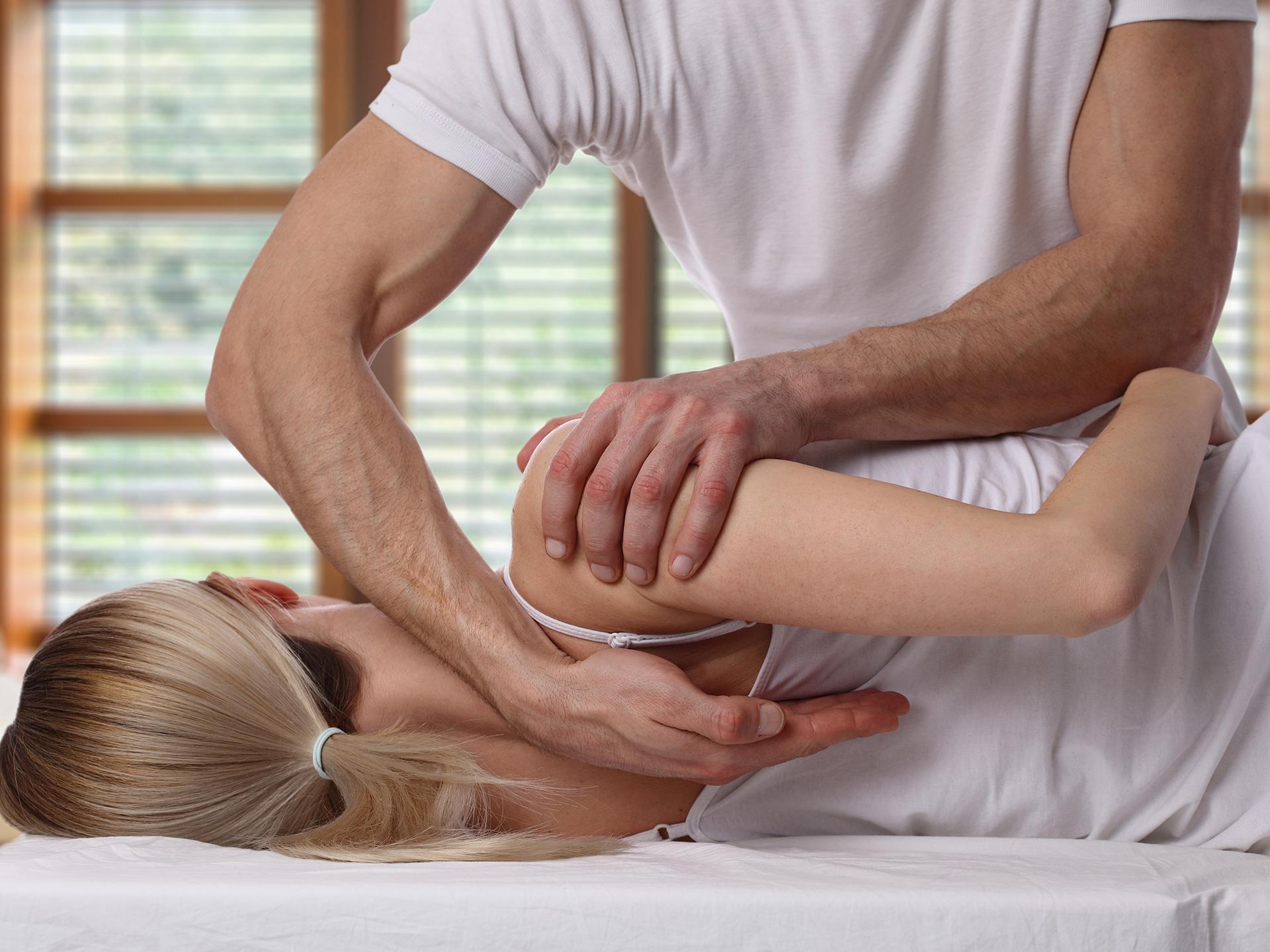 Backbone Wellness Center Kiropraktor, Akupunktur-4435