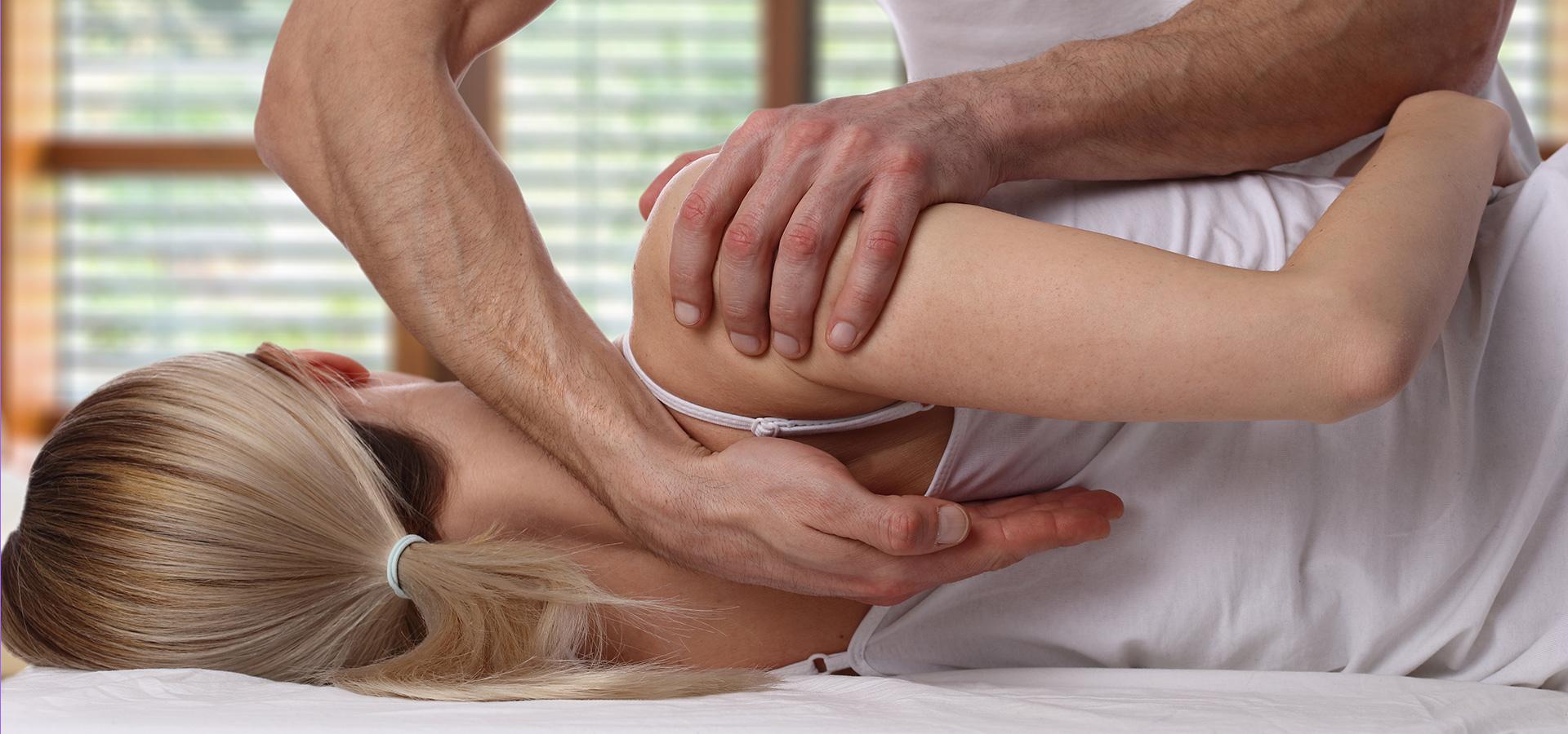 Chiropractor in Cedar Park, TX
