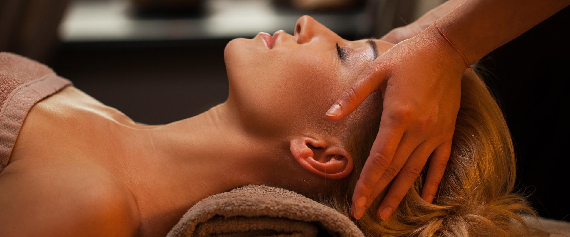 Massage | Backbone Wellness Center in Cedar Park, Texas