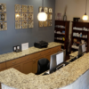 Backbone Wellness Center Front Desk
